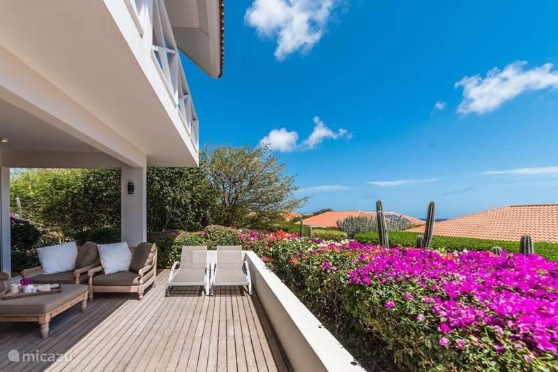 Vakantiehuis Curaçao, Banda Ariba (oost), Jan Thiel Appartement Appartement Boca Gentil / Jan Thiel