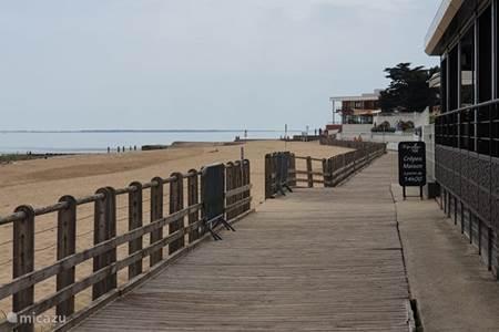Wandel door La Tranche sur mer 1