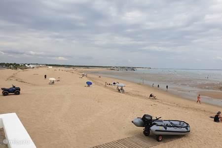 Strand impressies 1