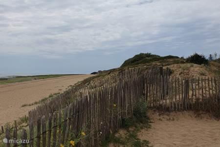 Strand impressies 2