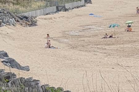 Strand impressies 3