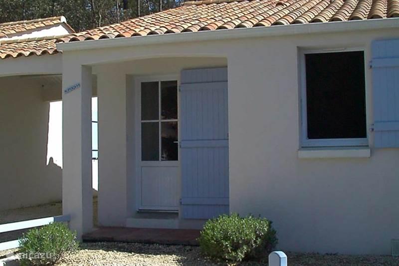 Vakantiehuis Frankrijk, Vendée, La Tranche-sur-Mer Vakantiehuis Maison Lavande