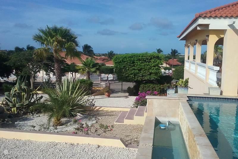 Ferienwohnung Aruba, Oranjestad, Oranjestad Villa Aruba träumt Villa