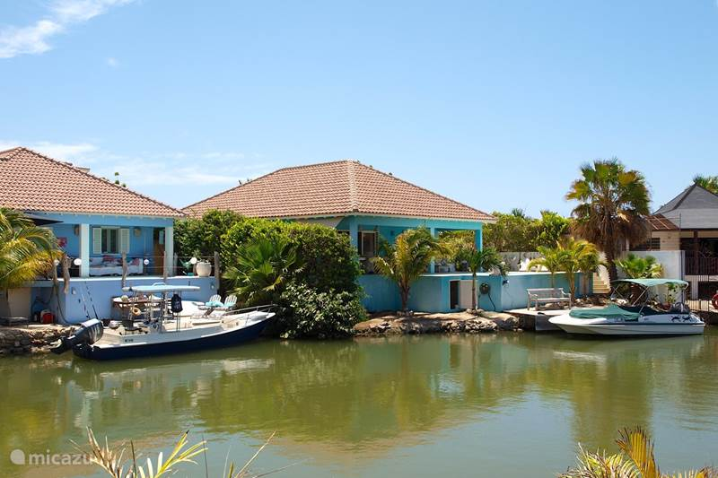 Vacation rental Bonaire, Bonaire, Playa Pariba Villa Villa Bella Bonaire