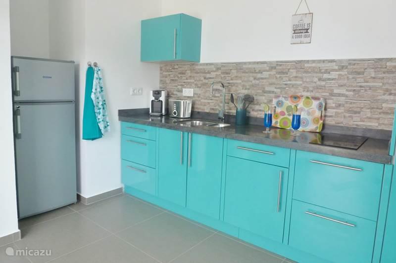 Vacation rental Curaçao, Banda Abou (West), Fontein Apartment Paradise-Apartments Paradise 1