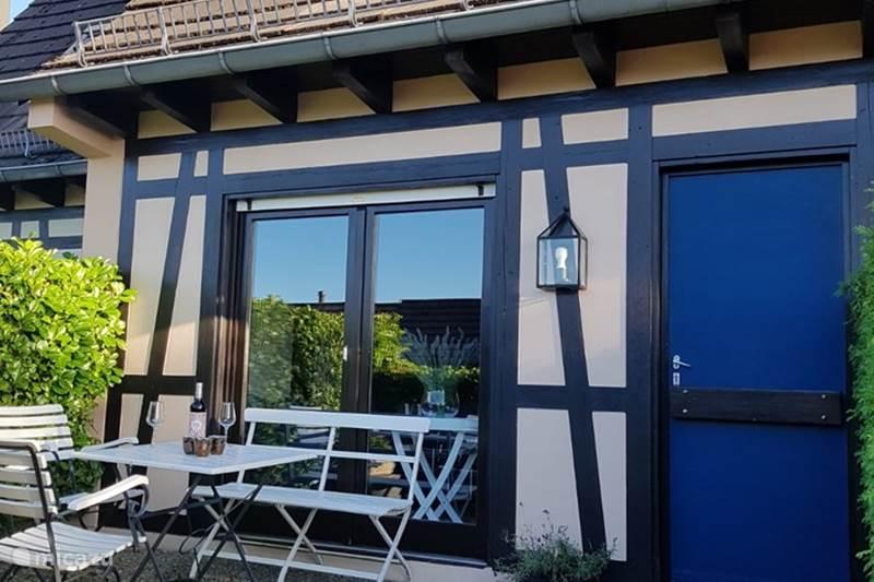 Vakantiehuis Frankrijk, Vogezen, Lembach-Pfaffenbronn Vakantiehuis MAISON Vingt-Huit