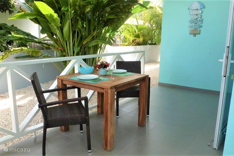 Vakantiehuis Curaçao, Banda Abou (west), Fontein Appartement Paradise-Apartments Paradise 3