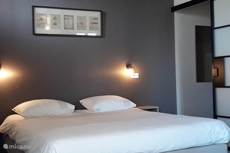 Vakantiehuis Italië, Marche, Offida Appartement Appartement Il Noce