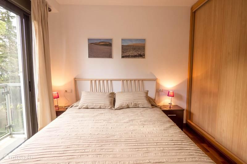 Vakantiehuis Spanje, Andalusië, Ronda Appartement Casa Nova