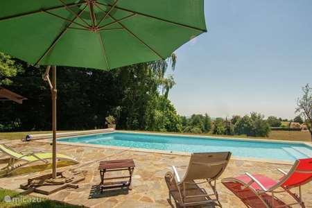 Vakantiehuis Frankrijk, Dordogne, Salagnac vakantiehuis La Grange Impériale