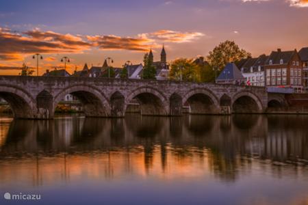 Ferienwohnung Niederlande, Limburg, Maastricht bauernhof Ferienhaus 'Puur Maastricht'