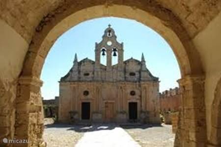 Het Arkadi Klooster