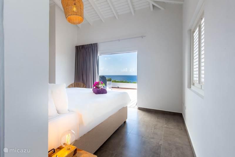 Vakantiehuis Curaçao, Banda Abou (west), Sint Willibrordus Vakantiehuis Kas Karibu