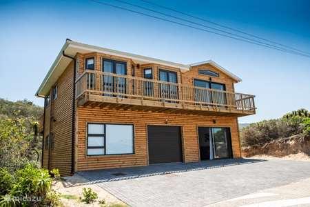 Vakantiehuis Zuid-Afrika – vakantiehuis Strandhuis Wederkoms, Tuinroute