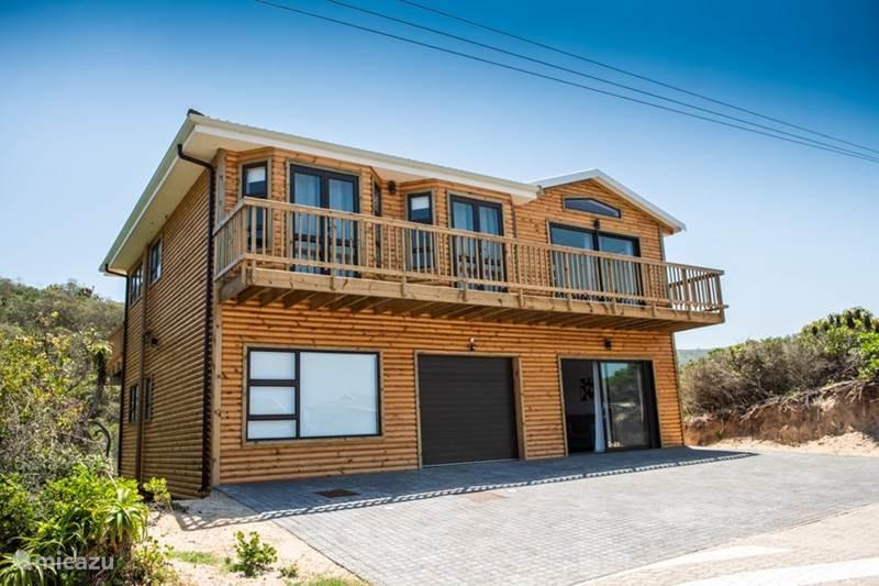 Vakantiehuis Zuid-Afrika, Kaapstad (West-Kaap), Groot Brakrivier Vakantiehuis Strandhuis Wederkoms, Tuinroute