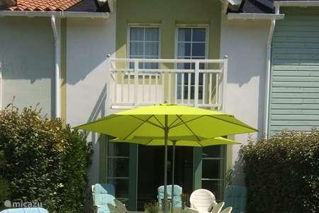 Vakantiehuis Frankrijk, Vendée, Talmont vakantiehuis Huis 3 kamers 9 pers. Port-Bourgenay