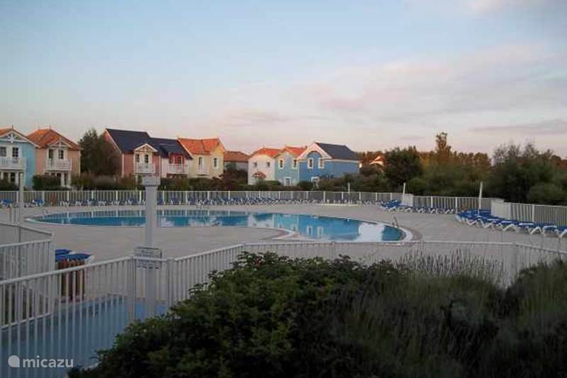 Vacation rental France, Vendee, Talmont Holiday house 3-room house 9 pers. Port-Bourgenay