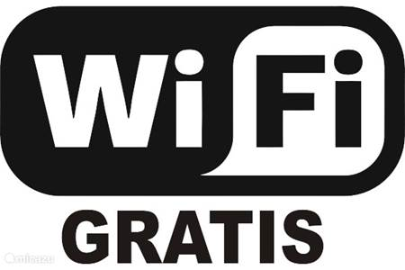 free unlimited internet for our guests