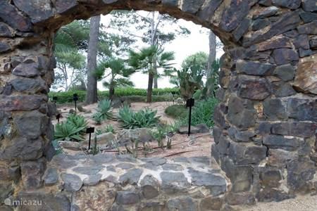 Botanische tuin van Palafrugell  (Cap Roig)