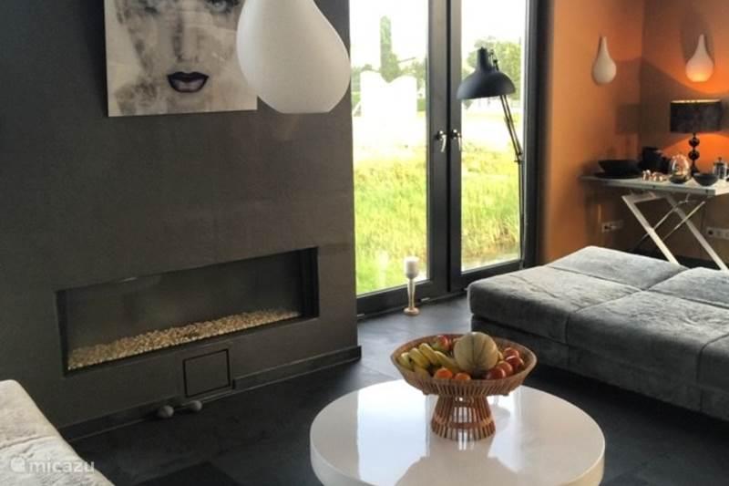 Vakantiehuis Nederland, Friesland, Joure Villa Friese meren villa