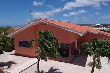Ferienwohnung Curaçao, Banda Abou (West), Cas Abou ferienhaus Villa Iguana