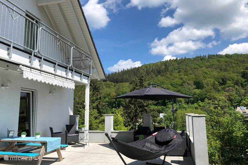 Vakantiehuis Duitsland, Eifel, Adenau Vakantiehuis Relax am Ring