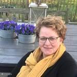 Angelien  Hartgerink