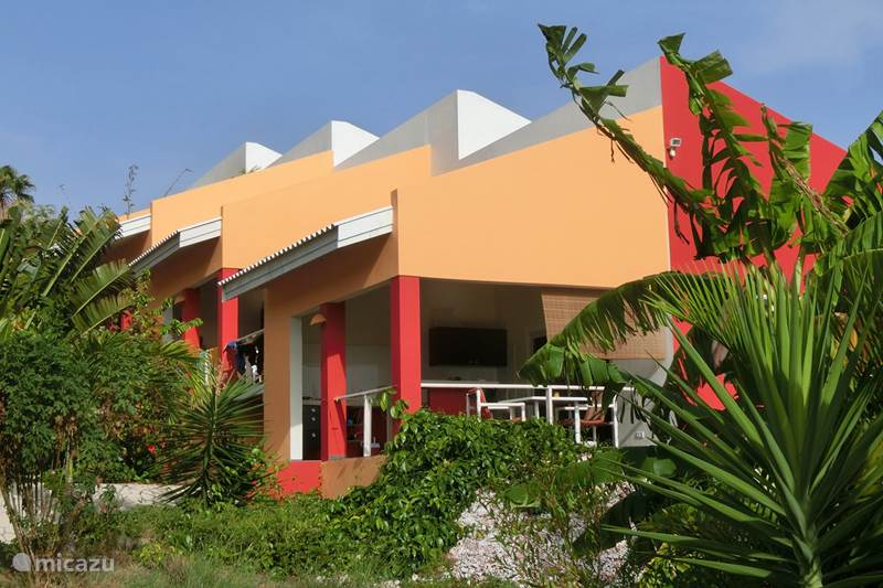 Vacation rental Curaçao, Banda Abou (West), Hofi Abou Apartment Don M