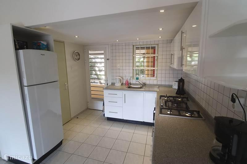 Vakantiehuis Curaçao, Banda Ariba (oost), Seru Coral Appartement Appartement 156 Seru Coral resort