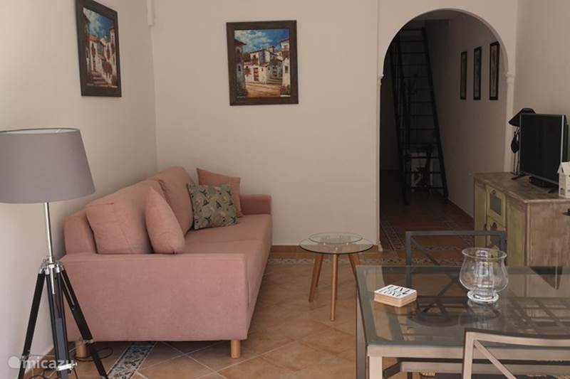 Vakantiehuis Spanje, Costa del Sol, Estepona Appartement Bermeja del Sol