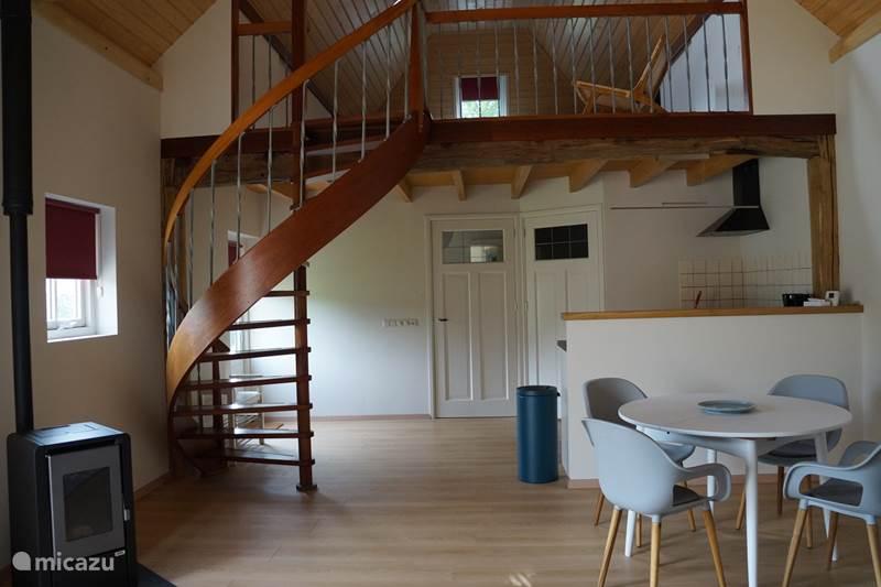 Vakantiehuis Nederland, Gelderland, Lichtenvoorde Vakantiehuis Het Hof