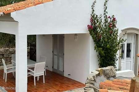 Vakantiehuis Portugal, Algarve, Tavira vakantiehuis Casa Pura Raiz Algarvia 114130/AL