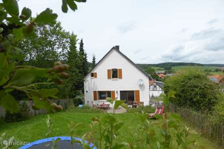Vacation rental Germany, Sauerland, Diemelsee manor / castle Country house