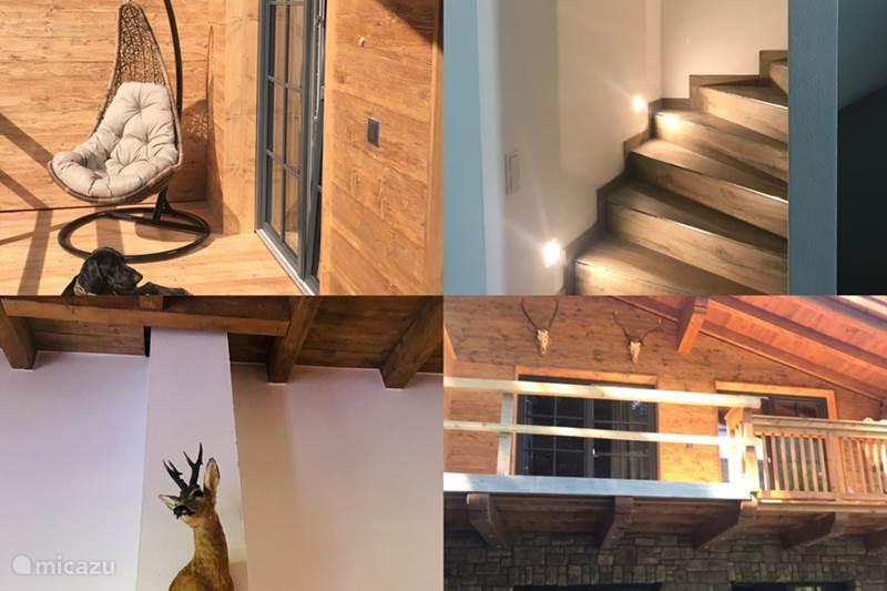 Vacation rental Austria, Salzburgerland, Krimml Cabin / Lodge Tauern lodge