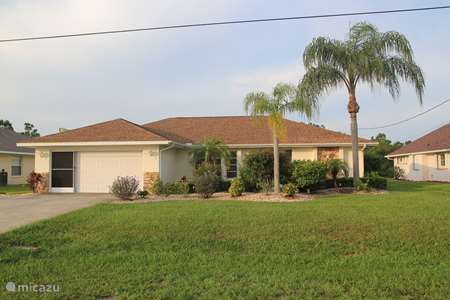 Vacation rental United States, Florida, Rotonda - villa Holiday villa overlooking a park