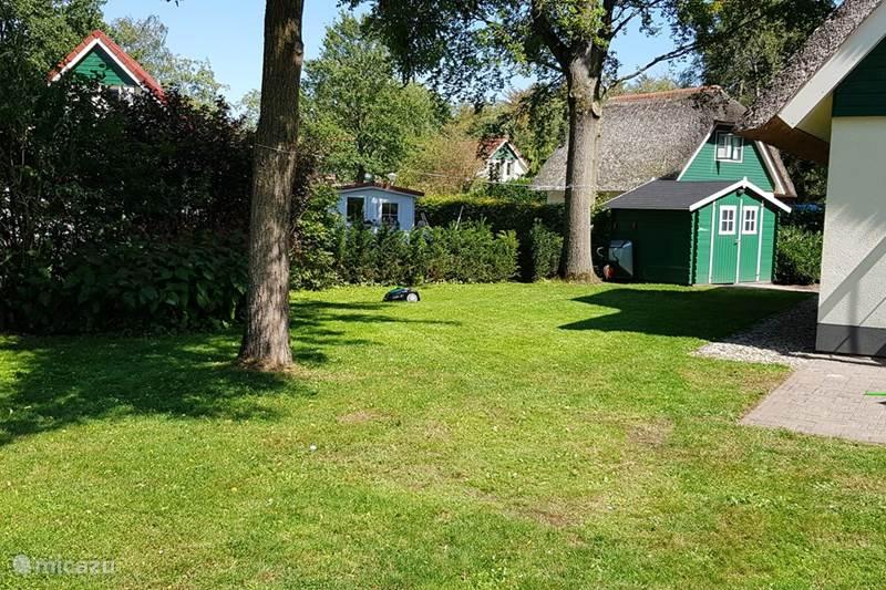 Vakantiehuis Nederland, Overijssel, Heeten Vakantiehuis Salland Vakantie