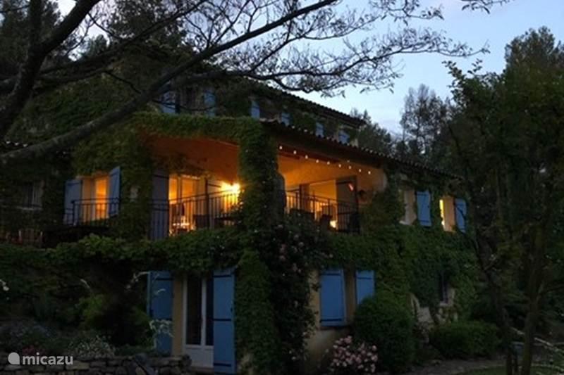 Vakantiehuis Frankrijk, Var, Flayosc Villa Villa Chantecler