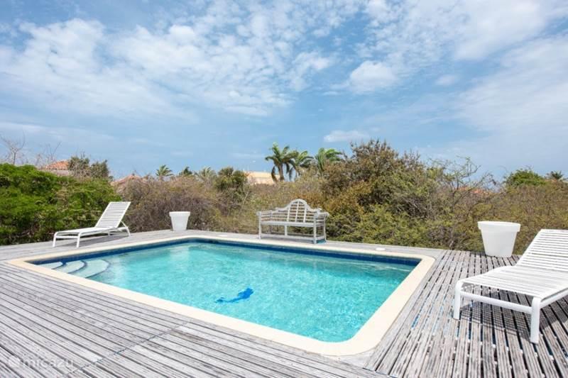 Vacation rental Curaçao, Banda Abou (West), Coral Estate, Rif St.Marie Villa Casablanca