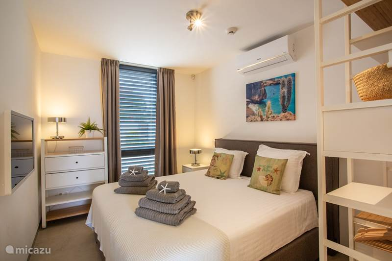 Ferienwohnung Curaçao, Banda Ariba (Ost), Jan Thiel Appartement La Hasta Wohnung