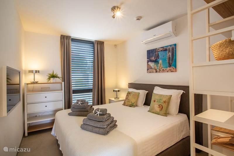 Vakantiehuis Curaçao, Banda Ariba (oost), Jan Thiel Appartement Luxury Appartment La Hasta Jan Thiel