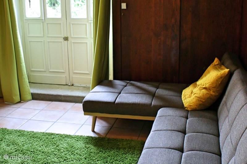 Vakantiehuis Frankrijk, Dordogne, Hautefort Gîte / Cottage Le Pavillon de St. Agnan, Gîte 3