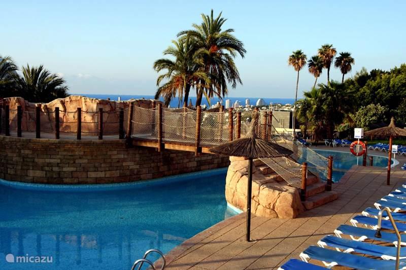 Vakantiehuis Spanje, Costa Blanca, Calpe Villa Calpe 2801