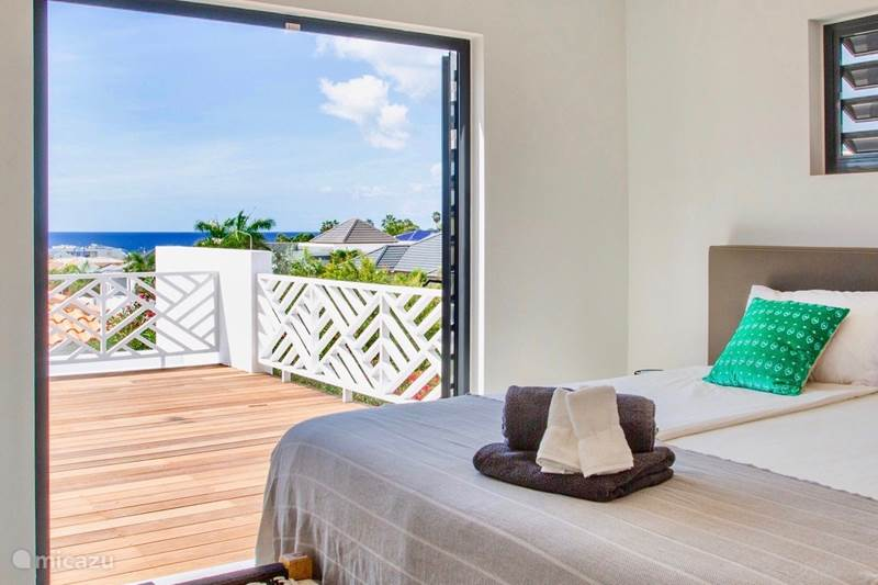 Ferienwohnung Curaçao, Banda Ariba (Ost), Vista Royal Villa Tropischer Seeanblick