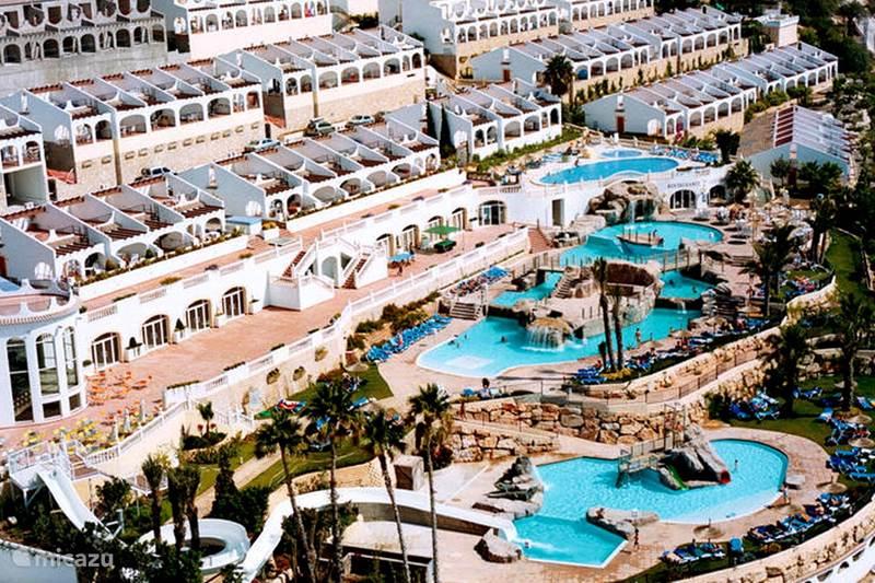 Vakantiehuis Spanje, Costa Blanca, Calpe Villa Calpe 2901