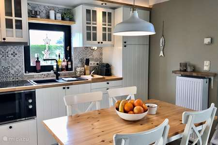 Vacation rental Belgium, Belgian Coast, Oostduinkerke bungalow Private cottage Sunparks Oostduinkerke