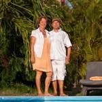 Christopher & Elke Verheugen