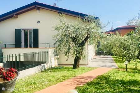 """Ferienwohnung Italien, Gardasee, Bardolino ferienhaus Villa """"Cà Olea"""