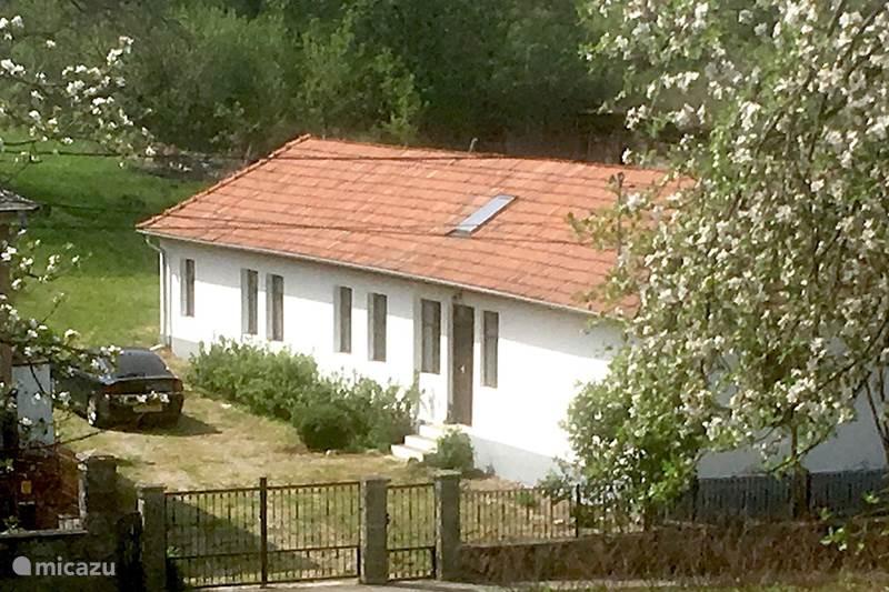 Vakantiehuis Hongarije, Bükk Gebergte, Tardona Vakantiehuis Bella Tardona Guesthouse