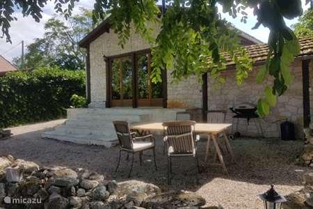 Vakantiehuis Frankrijk, Lot-et-Garonne, Douzains gîte / cottage Van Gogh