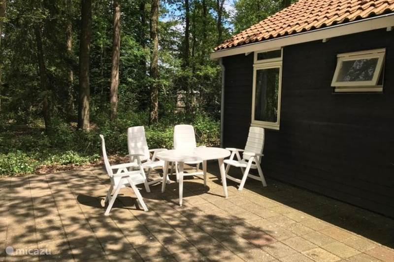 Vakantiehuis Nederland, Drenthe, Zorgvlied Vakantiehuis Zorgvlied